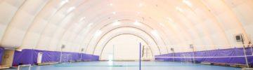 Многофункциональный спортивный комплекс построят в ЖК «Пригород Лесное»