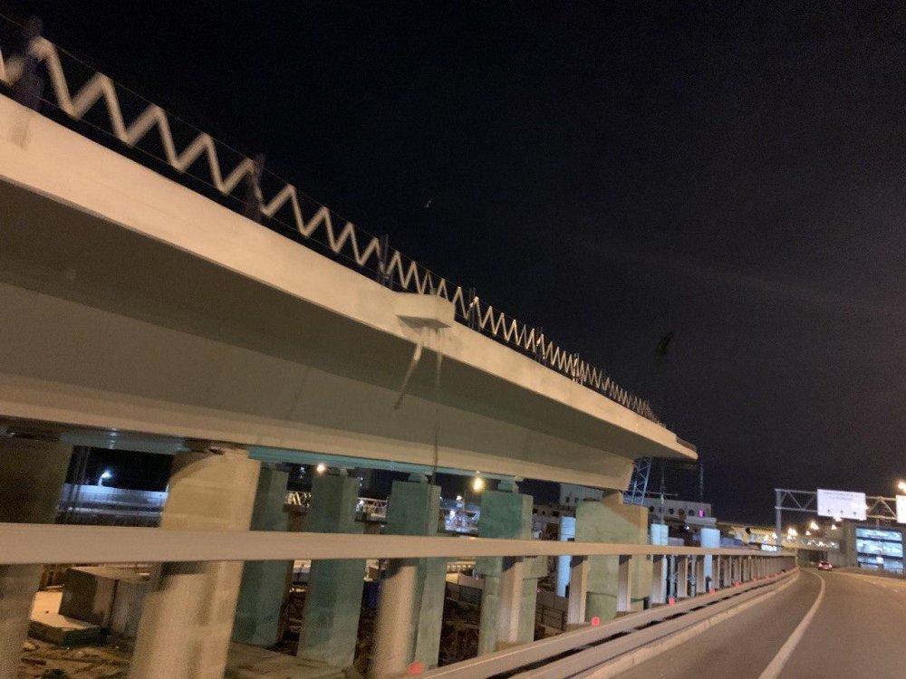 Мосгосстройнадзор провел более 400 проверок на объектах дорожного строительства