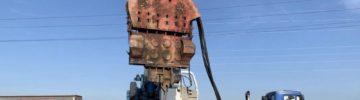 Мосгосстройнадзор проверил качество работ на строительстве станции БКЛ «Марьина Роща»
