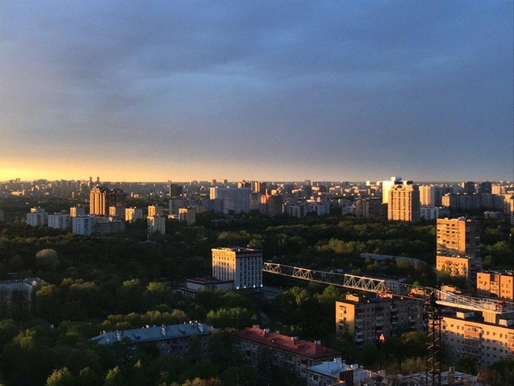 Москомархитектура выдала 780 архитектурно-градостроительныхрешений за 2020 год