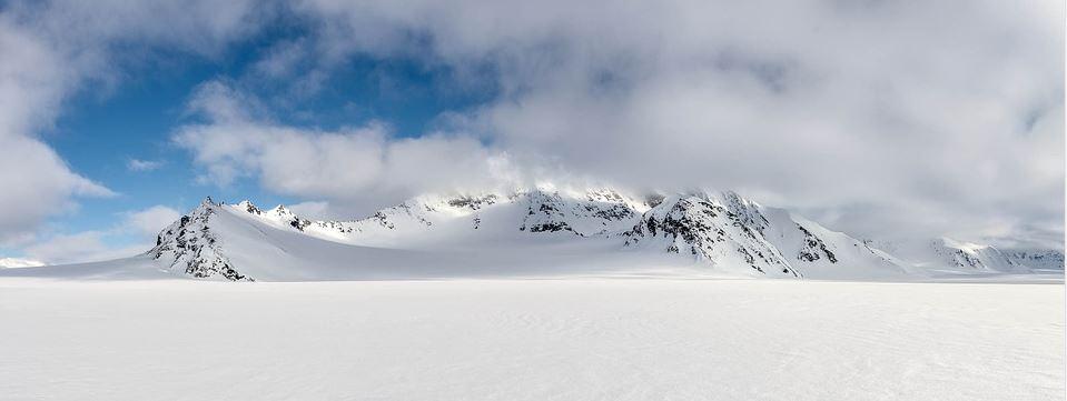 Новые мысы и островов в Арктике попали в базу Росреестра