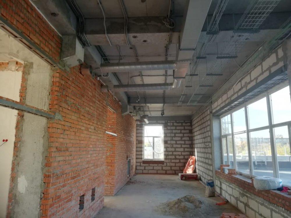 Предложение малогабаритных квартир в Новой Москве сократилось почти на треть за месяц