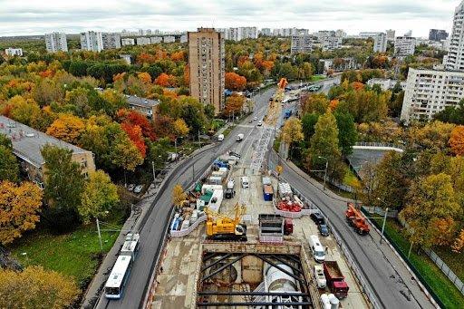 Проект строительства торгового объекта на улице Академика Капицы отменен по просьбам жителей