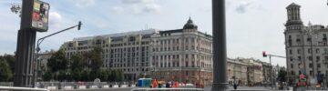 Пять домов по реновации введут в Кузьминках в этом году