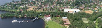 Реконструкция Крутицкой набережной завершится в 2022 году