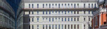ROMANOV DVOR стал победителем Международного конкурса недвижимости European Property Awards 2020