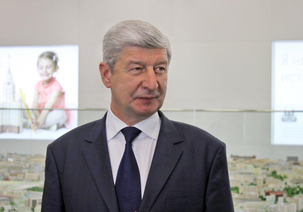 Сергей Лёвкин: До конца года на севере Москвы планируется ввести девять новостроек по программе реновации