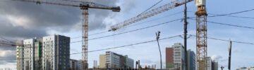 Собянин предложил ввести мораторий на дополнительные требования к стройотрасли и бизнес