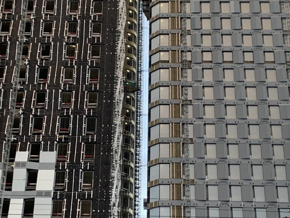 Три дома в ЗелАО строятся по программе реновации