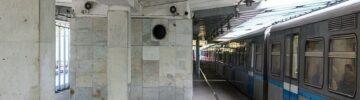 Участок Арбатско-Покровской линии откроется 3 октября