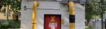 В какие районы Крыма проведут газ