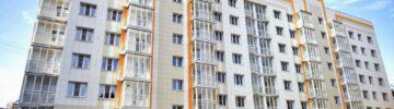 В Москве по программе реновации под заселение передано 58 новостроек