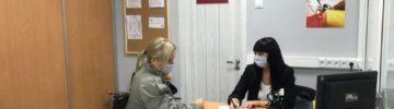 В Подмосковье открылся шестой Центр помощи при ДТП