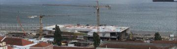 В Самаре проведут капремонт причалов речпорта