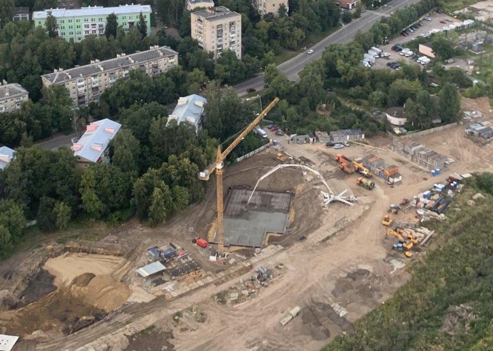 В столице увеличен срок аренды городской земли под строительство