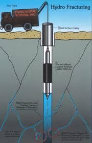 Востокгазпром ищет подрядчика на выполнение работ по проведению гидроразрыва пласта для нужд Томскгазпрома