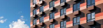 За неделю в Московской области достроили 20 новых домов почти на 7000 квартир