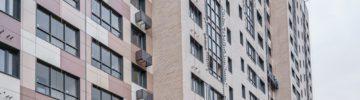 Жилой дом по программе реновации введут в этом году в районе Царицыно