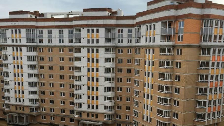 По результатам торгов корпус №35 проблемного ЖК «Царицыно» будет передан АО «Мосотделстрой №1»