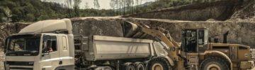 Золотоизвлекательную фабрику построят на Мало-Тарынском золоторудном месторождении
