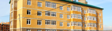 Корпуса III очереди проблемного ЖК «Марьино Град» подключают к отоплению