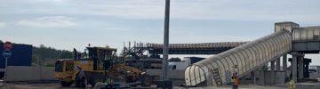 10 эстакад, четыре моста и два путепровода строят на участках СВХ