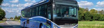 Автобус Crossway Natural Power от IVECO BUS назван «Лучшим автобусом Словакии-2020» и «Лучшим транспортом Чехии-2020»