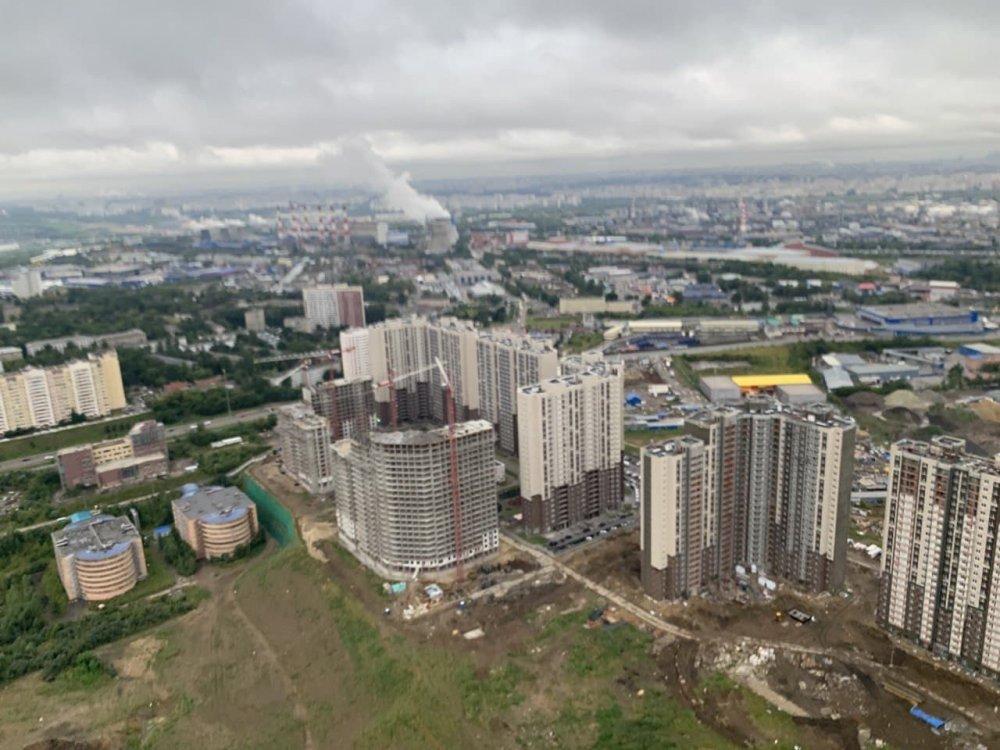 Бочкарёв: пандемия не скажется на объемах ввода недвижимости в Москве