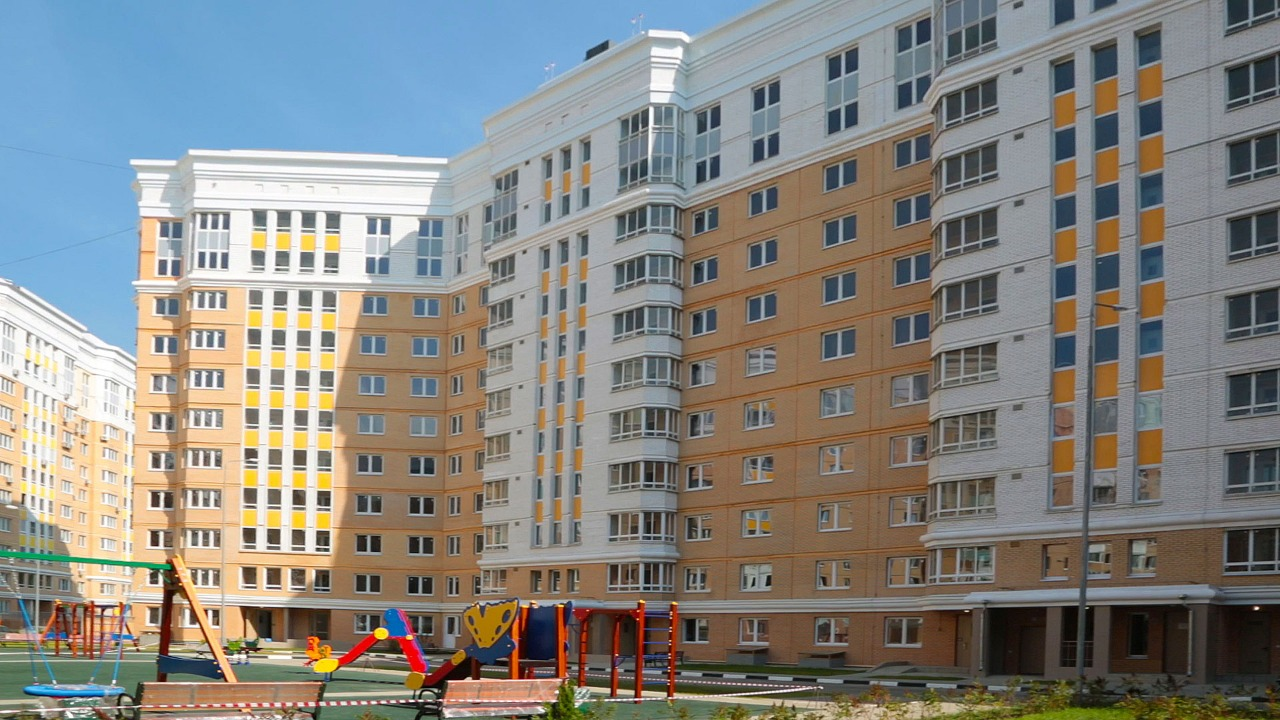 Город согласовал документацию для четырех соцобъектов на территории проблемного ЖК «Царицыно»