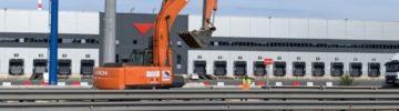 Эксперты проверили реконструкцию МКАД в районе Каширского шоссе