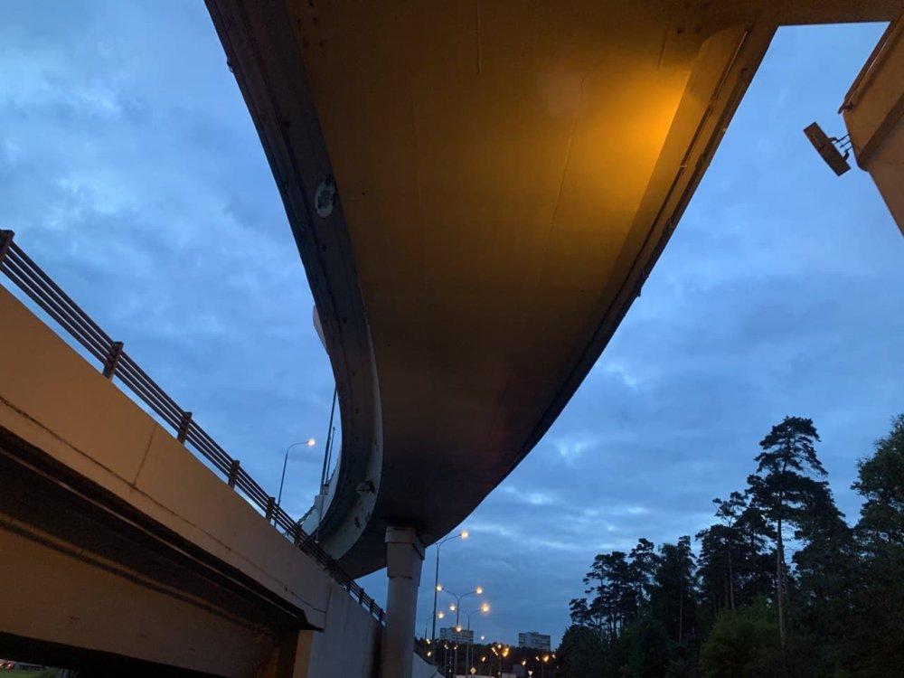 Хордовая система построения дорожного каркаса города наиболее эффективна