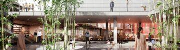 IND architects стало единственной российской студией, вошедшей в шорт-лист WAF China 2020