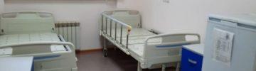 Инфекционный центр откроется в терапевтическом корпусе в Химках