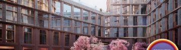 Kazakov Grand Loft компании COLDY стал лучшим комплексом апартаментов бизнес-класса Москвы по версии Urban Awards 2020