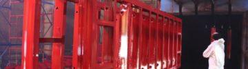 Компания Симметрия модернизировала производство стальной опалубки