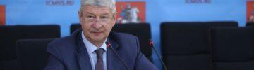 Лёвкин: Москва близка к досрочному выполнению годового плана по вводу жилья