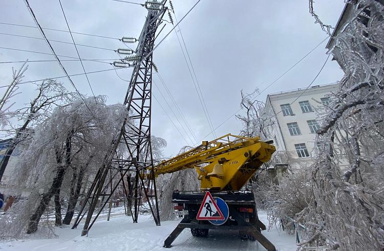 Минстрой России держит ситуацию в Приморском крае на особом контроле