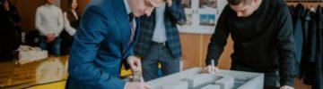 Московский девелопер COLDY провел официальную церемонию закладки первого камня комплекса апартаментов Kazakov Grand Loft
