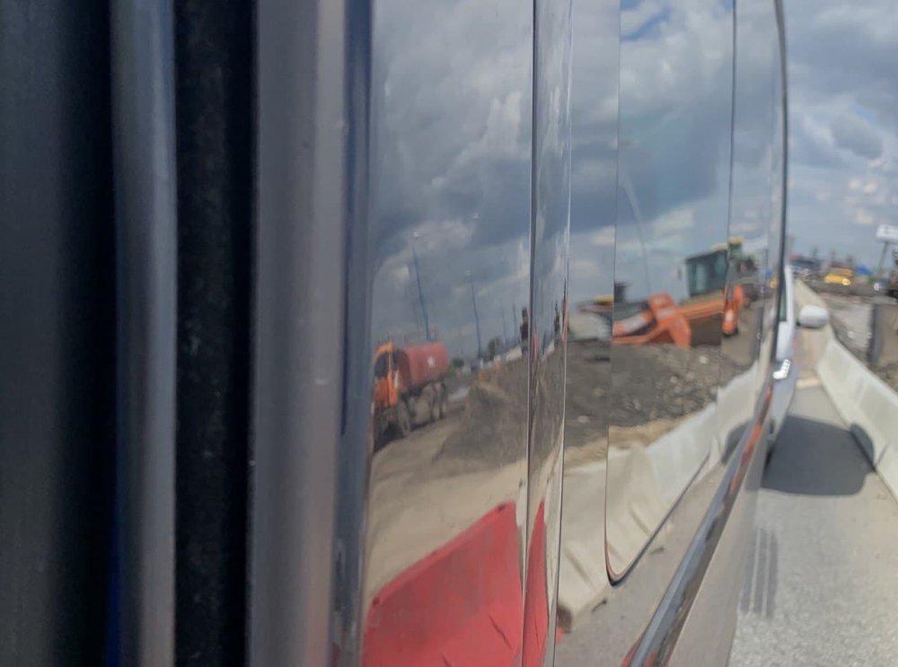 Новая дорога будет построена к станции метро «Университет Дружбы Народов»