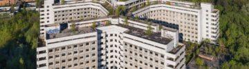 Новый район на месте Ховринской больницы появится через 2,5 года