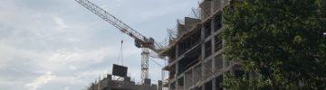 Около 30 тыс. человек начнут переезд по реновации в 2021 году