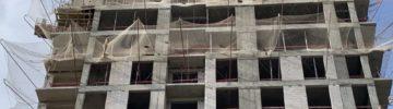 Проблемный ЖК «Царицыно» достроят до конца 2021 года
