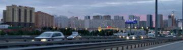 Реконструкция развязки МКАД-Алтуфьевское шоссе завершится в 2023 году
