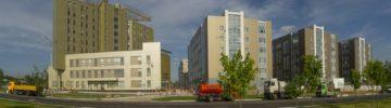 Три лабораторно-промышленных корпуса в ЗелАО сдадут в этом году