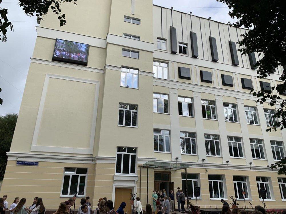 В «Доме на Брестской» стартовал фестиваль для будущих градостроителей