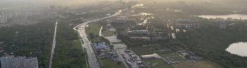 В Новой Москве введут 400 тыс. «квадратов» ИЖС до конца года