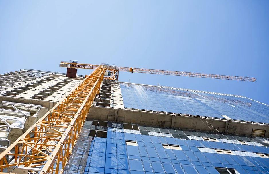 В поселке Октябрьский построят многоэтажный дом