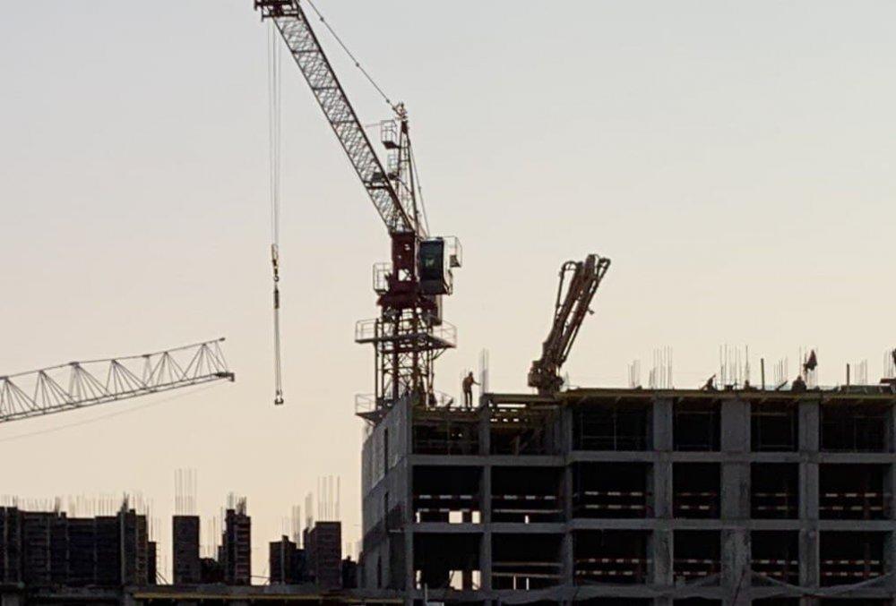 Выяснилось, какая судьба ждет строительство в Москве