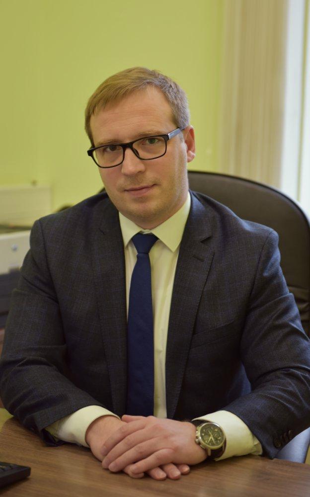 Замруководителя Департамента Дмитрий Добрянский будет курировать нормативное обеспечение градостроительной деятельности