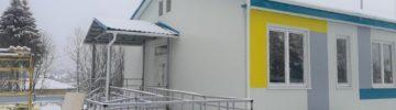 Завершается строительство ФАПа в Пущино-на-Наре городского округа Серпухов